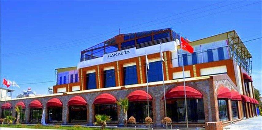 Rakasta Hotel & Convention Center İzmir Dikili