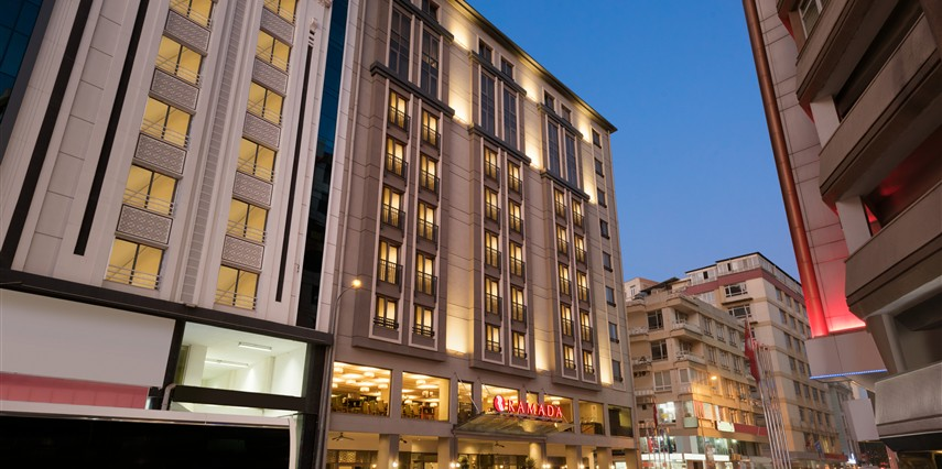Ramada Hotel & Suites Adana Adana Seyhan