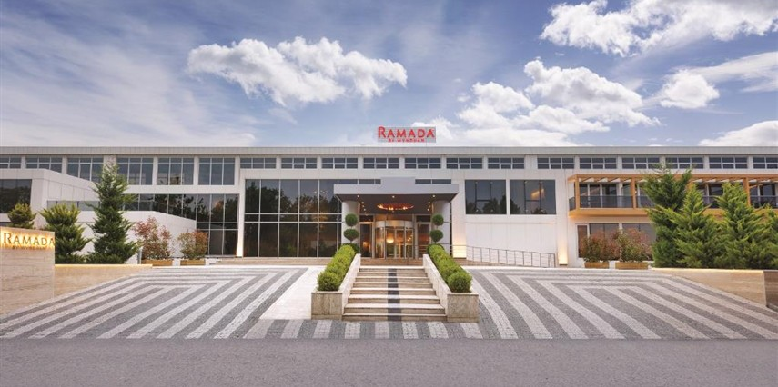 Ramada by Wyndham Şile Hotel İstanbul Anadolu Şile