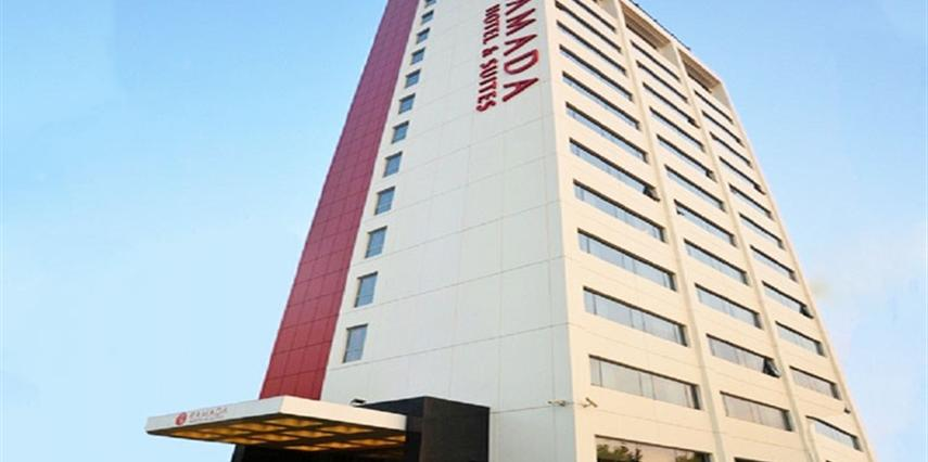 Ramada Hotel & Suites Ataköy İstanbul Bakırköy