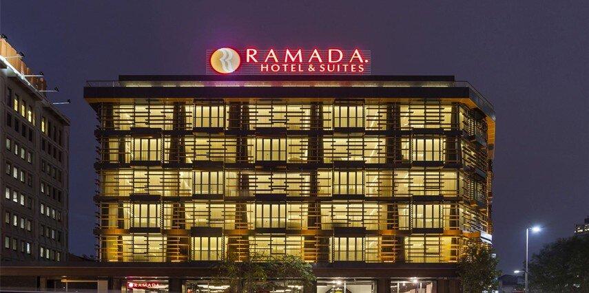 Ramada Hotel & Suites Şişli İstanbul Şişli