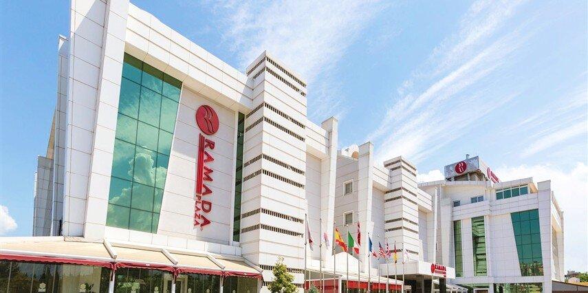 Ramada Plaza by Wyndham İzmit Kocaeli İzmit
