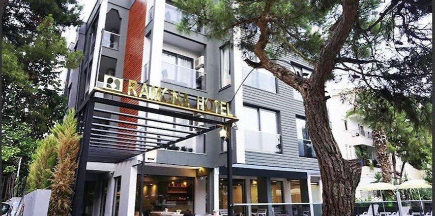 Ramona Lara Otel Antalya Muratpaşa
