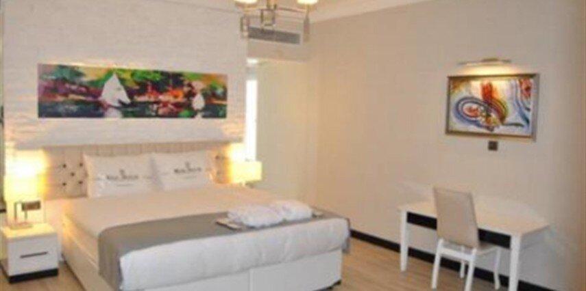 Real House Hotel Kayseri Kocasinan