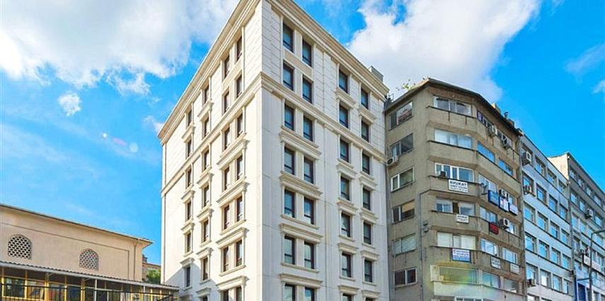 Real Star Hotel İstanbul Fatih