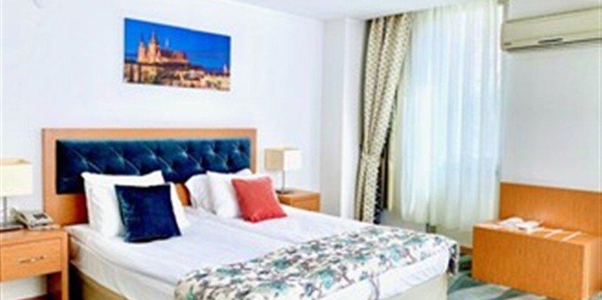Regna Hotel Antalya Antalya Merkez