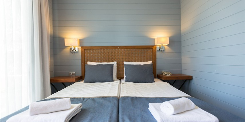 Risus Beach Resort Aydın Kuşadası