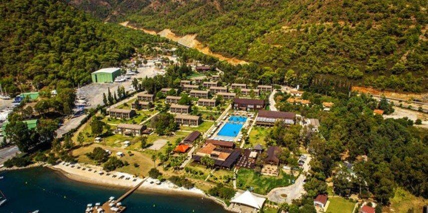 Rixos Premium Göcek Suites & Villas Muğla Fethiye