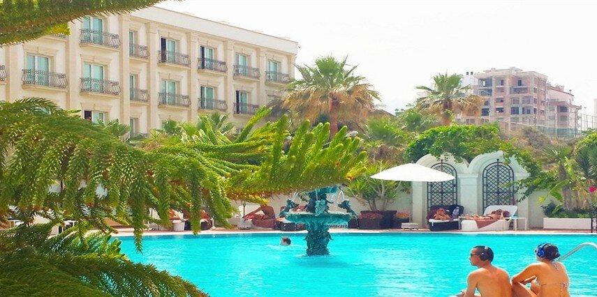 Rocks Hotel Casino Girne Girne Merkez