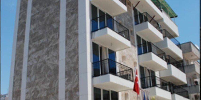 Romeo Beach Otel Antalya Kemer