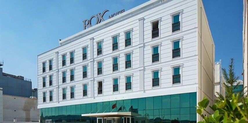 Rox Hotel İstanbul Bahçelievler