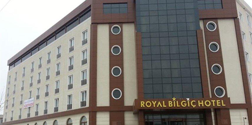 Royal Bilgiç Hotel Kırklareli Kırklareli Merkez