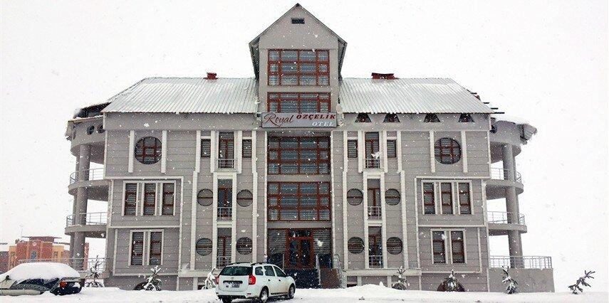 Royal Özçelik Otel Kars Sarıkamış