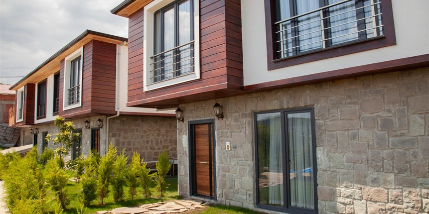 Royal Villa Hotel Trabzon Arsin