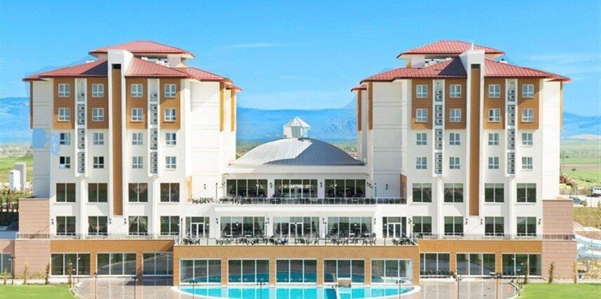 Sandıklı Termal Park Hotel Afyon Sandıklı