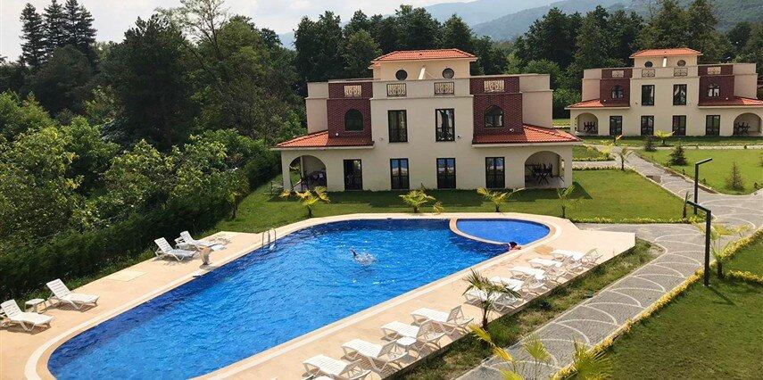 Sapanca Villa Natura Sakarya Sapanca