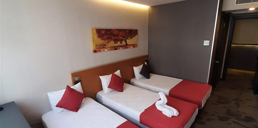 Sapko Airport Hotel İstanbul Bakırköy
