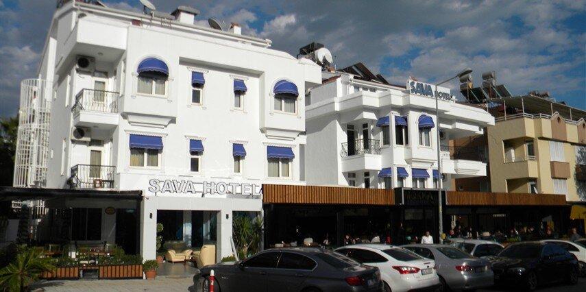 Sava Hotel Antalya Antalya Merkez