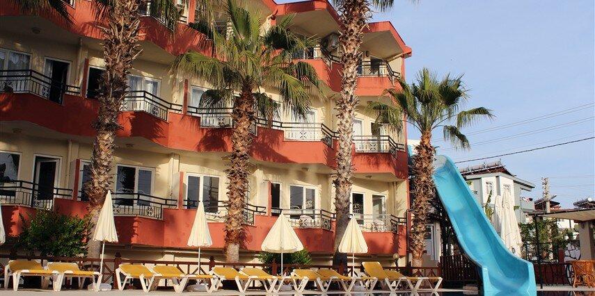 Semoris Hotel Side Antalya Side
