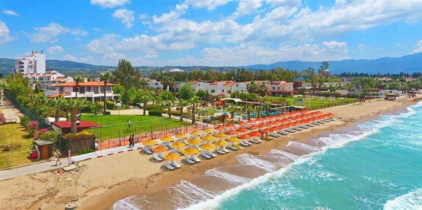 Sentinus Beach Hotel Aydın Kuşadası