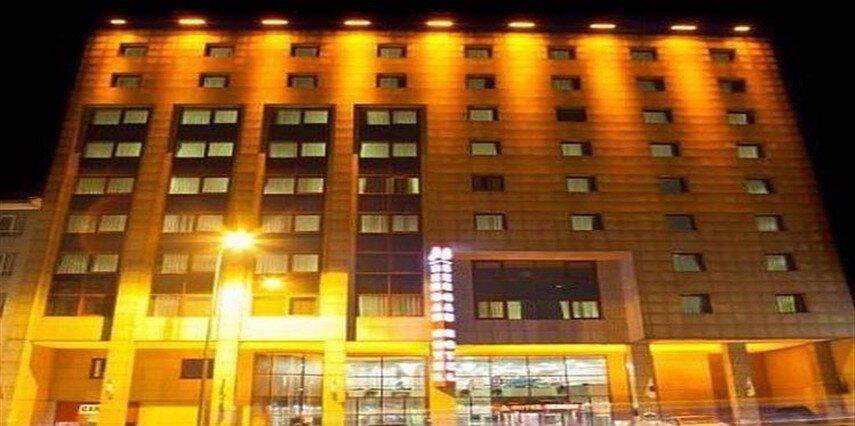 Sergah Hotel Ankara Ulus