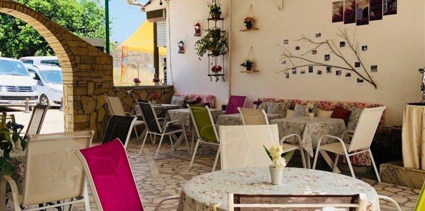 Side Evin Hotel Antalya Manavgat