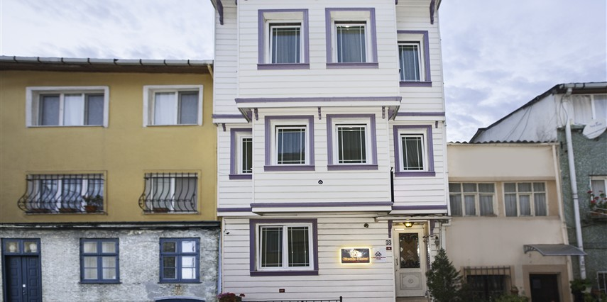 Siesta Otel İstanbul Fatih
