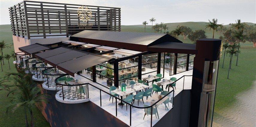 Signature Blue Resort Aydın Kuşadası