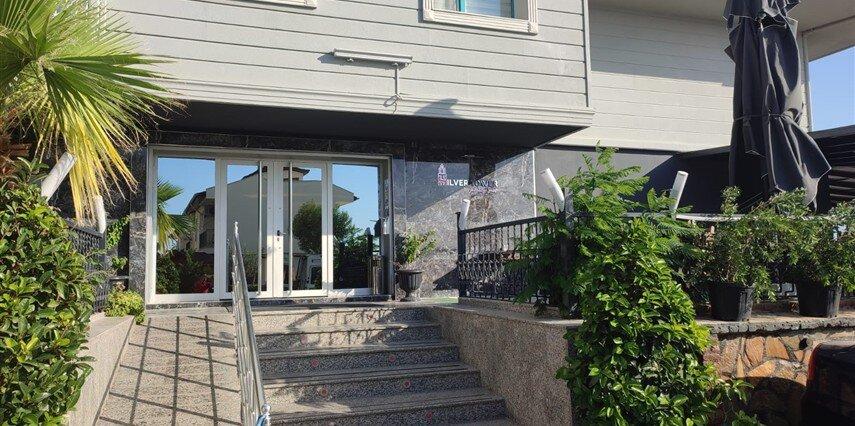 Silver Tower Residence Family Suites Aydın Kuşadası