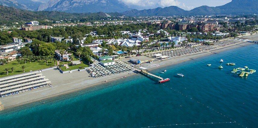 Simena Hotel Antalya Kemer