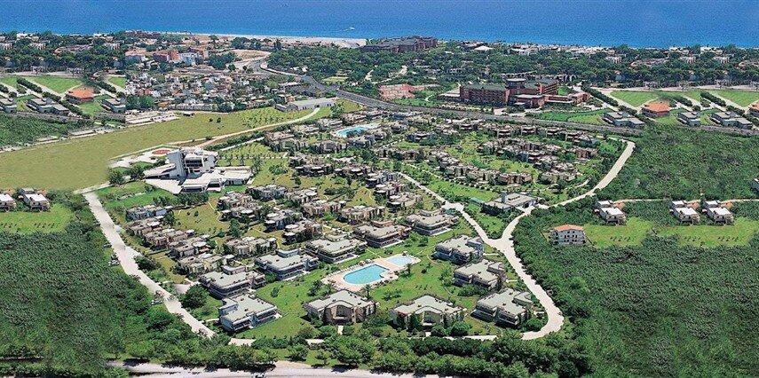 Simena Tatil Köyü Antalya Kemer