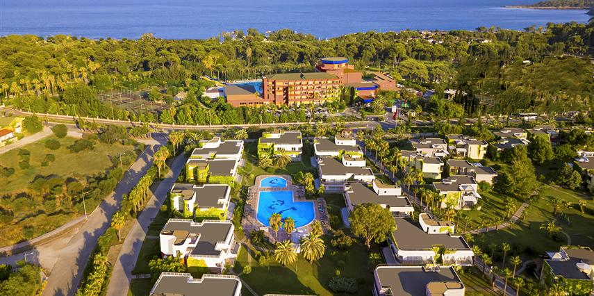 Simena Villa Antalya Kemer