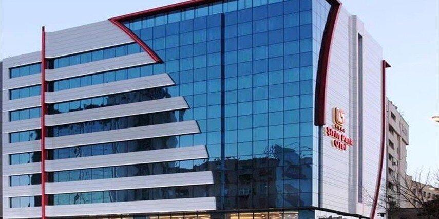 Şirin Park Otel Adana Seyhan