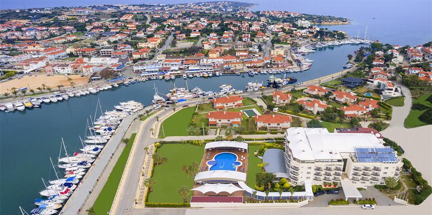 Sisus Hotel İzmir Çeşme