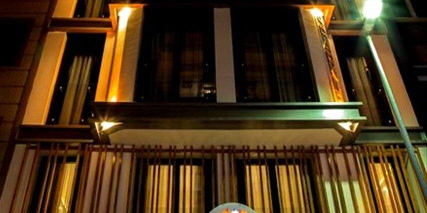 Sparkle Hotel İstanbul Şişli