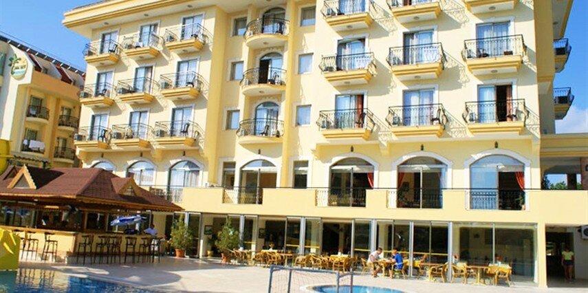 Stella Hotel Antalya Kemer