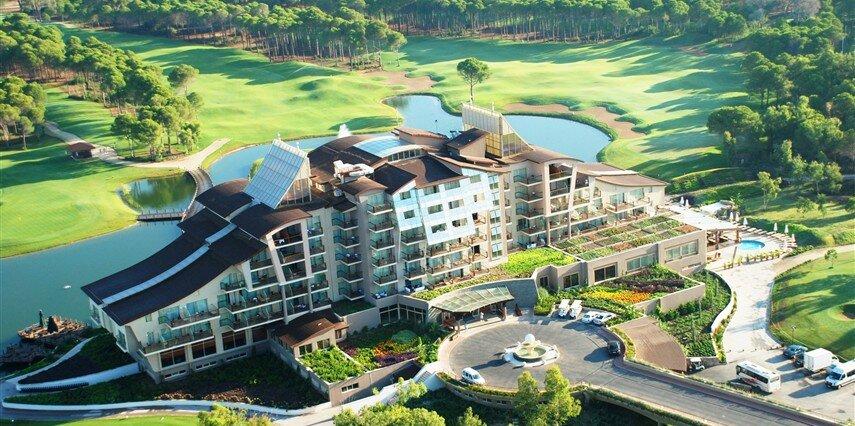 Sueno Hotels Golf Belek Antalya Belek