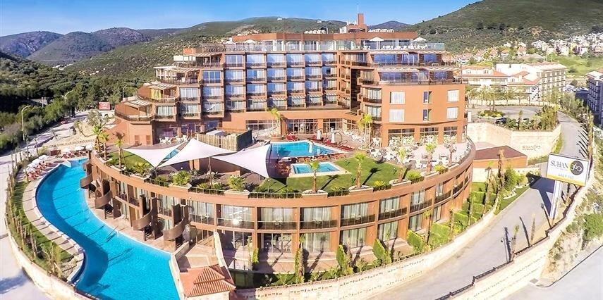 Suhan 360 Hotel & Spa Aydın Kuşadası