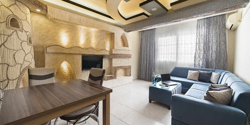 Suit City Exclusive & Suites Hatay İskenderun