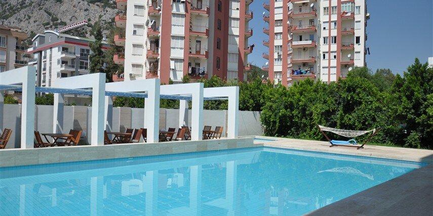 Suite Mim-A Antalya Antalya Merkez