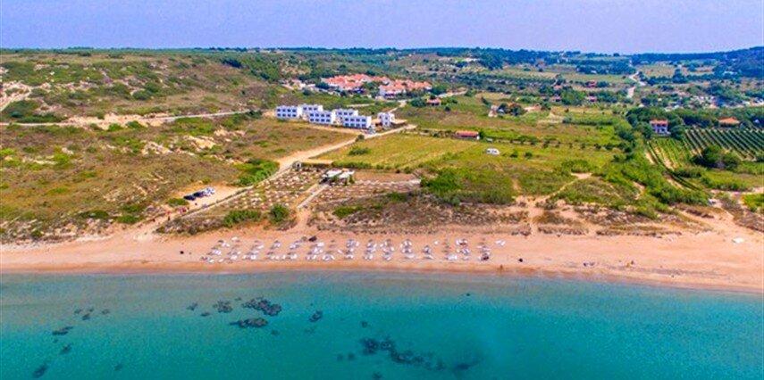 Sukha Inn Hotel & Beach Çanakkale Bozcaada