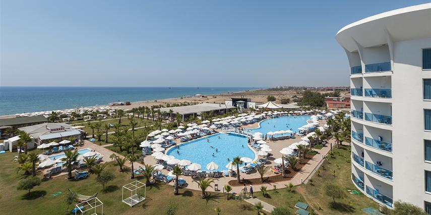 Sultan Of Dreams Hotel & Spa Antalya Side