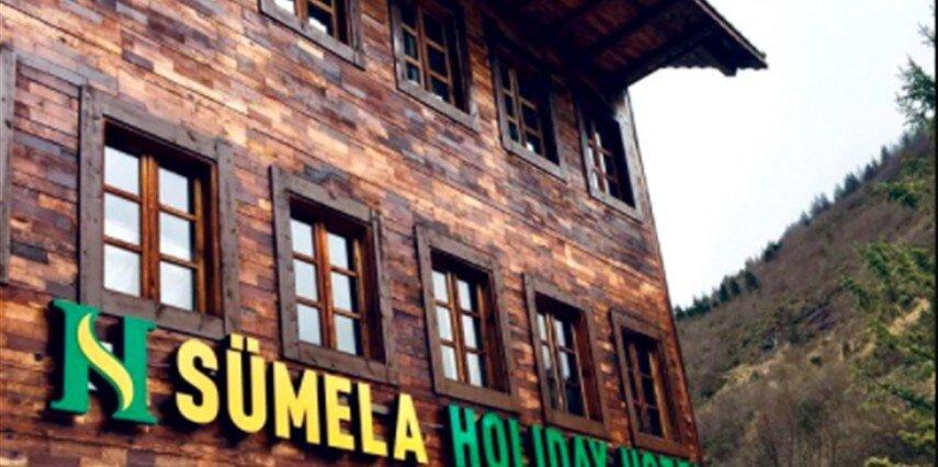 Sümela Holiday Hotel Trabzon Maçka