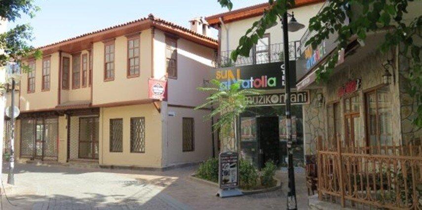 Sun Anatolia Otel Antalya Antalya Merkez