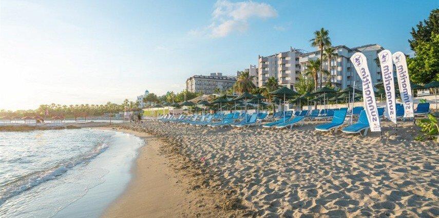 Sun Maritim Hotel Antalya Alanya