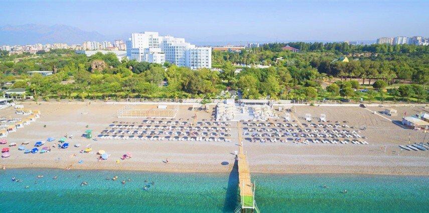Sunis Hotel Su Antalya