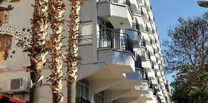 Surtel Hotel Aydın Kuşadası