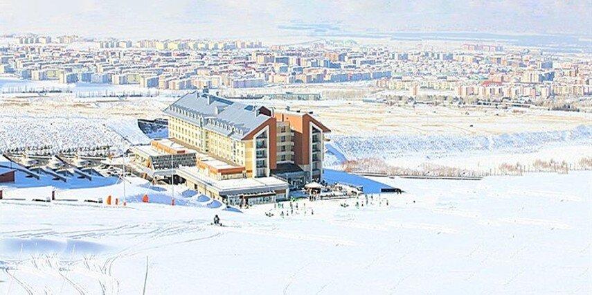 Sway Hotels Erzurum Palandöken