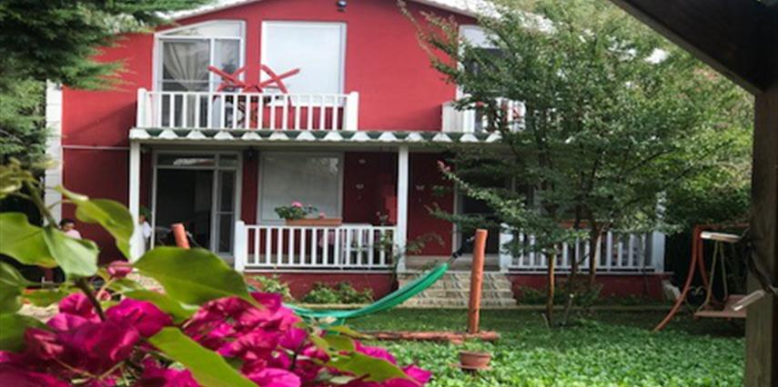 Sweet Home River Hotel İstanbul Şile
