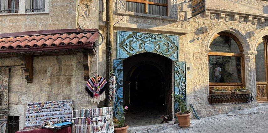 Takunya Cave Hotel Nevşehir Ürgüp
